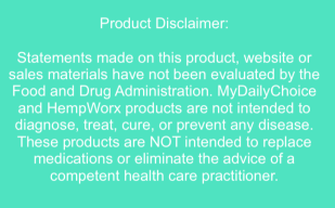 A_Product Disclaimer